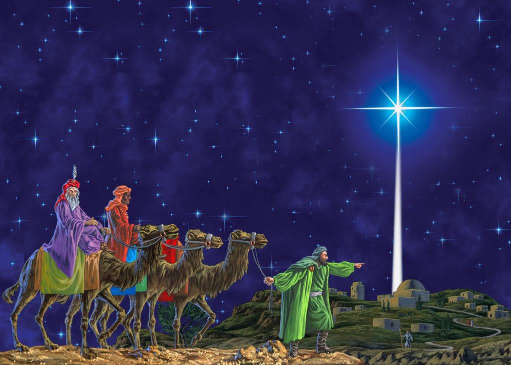 Kelahiran Yesus...