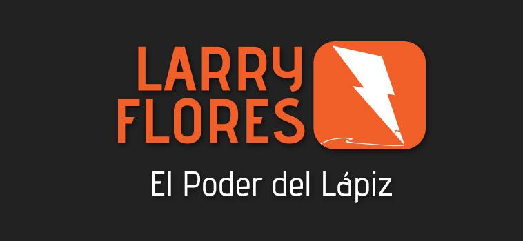 """Larry Flores """"La Galeria"""""""