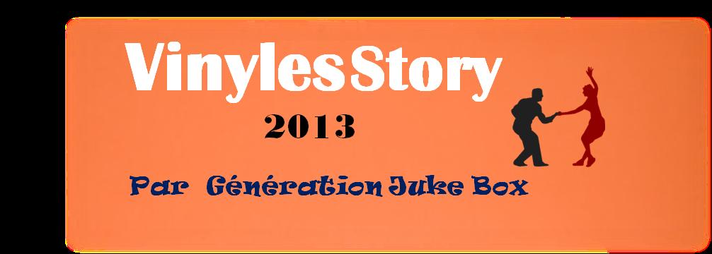 PA  Vinyles Story 2013