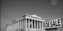 Grécia humilhada