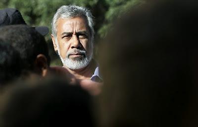 XANANA GUSMÃO CONFIRMA QUE TENTARÁ REELEIÇÃO NO TIMOR-LESTE