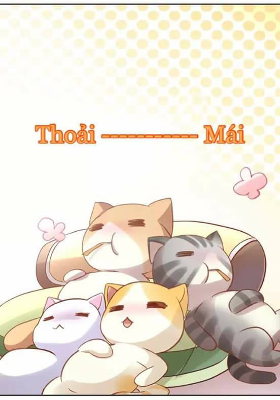 Dưới Móng Vuốt Mèo Chap 6 - Next Chap 7
