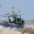 Ratusan Nelayan Pemalang Tak Berani Melaut