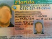 Homem é detido com documento americano falso em rodovia de SP