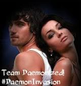 #DaemonInvasion Team