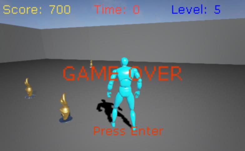 Romero blueprints gamehud game over gamehud game over malvernweather Gallery