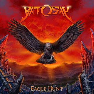 Batosay Power Metal, Indonesian Power Metal Band, Eagle Hunt, Batosay Eagle Hunt, Power Metal