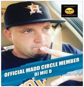 DJ Mic D - Htown