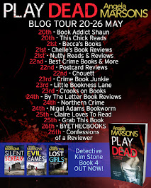 Blog Tour - Angie Marsons