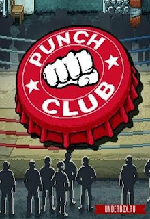 Download - Punch Club - PC - [Torrent]