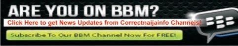 BBM Channel Updates