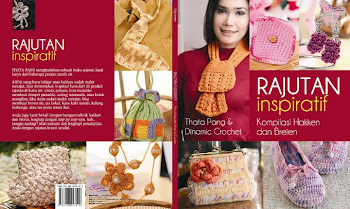 Buku bareng temen2 DinamicCrochet