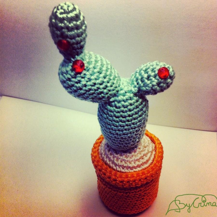 Como hacer christmas navideno for Cactus navideno