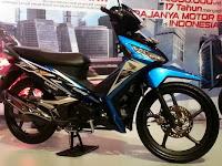 Spesifikasi dan Harga Motor New Honda Supra X 125 Injeksi