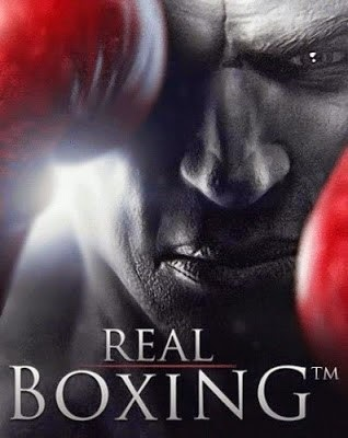 Real Boxing 2014