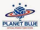ITFC PALNET BLUE