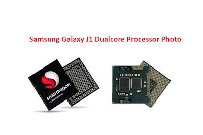 Galaxy J1 Processor