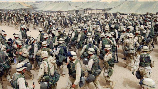 NESARA- REPUBLIC NOW - GALACTIC NEWS: PressTV: Iraq, Afghan wars ...
