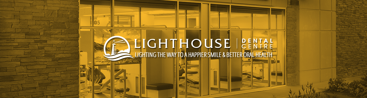 Lighthouse Dental Centre Blog
