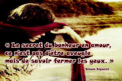 Citation sur amour secret