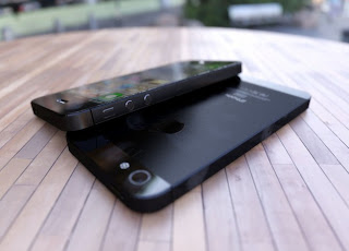 iPhone 5 - real - images