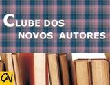 Site do Clube dos Novos Autores