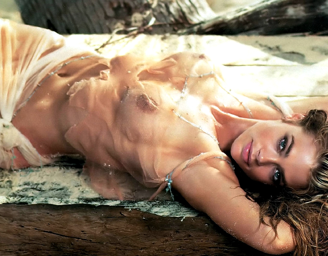 Kim Richards Nude Pussy