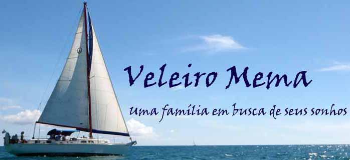 VELEIRO MEMA