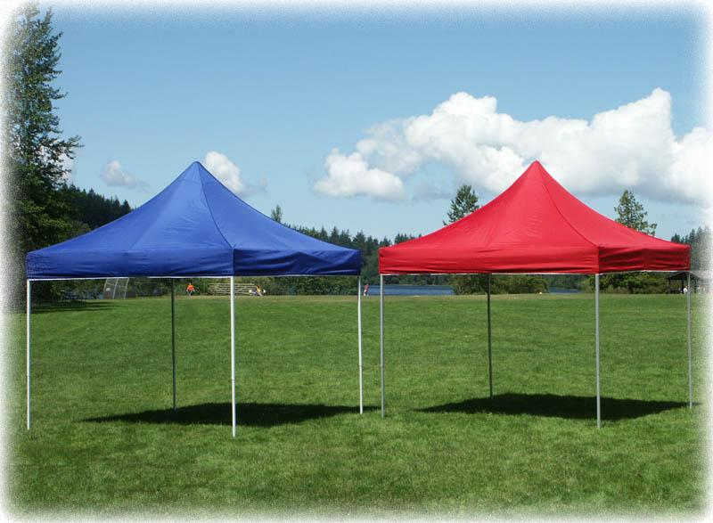 & Ace Canopy: Pop Up Tents For Any Occasion
