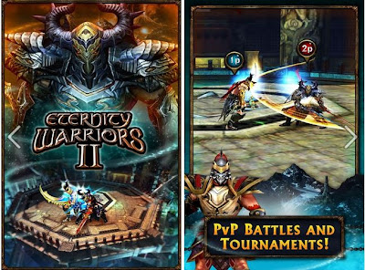 Glu] Eternity Warriors 2 APK v4.2.0/v4.0.0 Mod + hack unlimited money