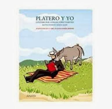 Download Platero Y Yo (pdf) Juan Ramon Jimenez
