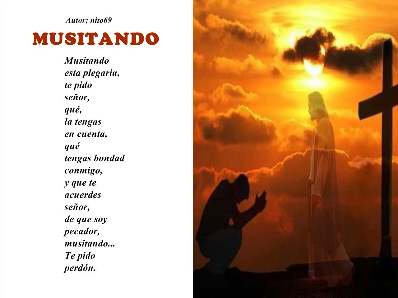 MUSITANDO