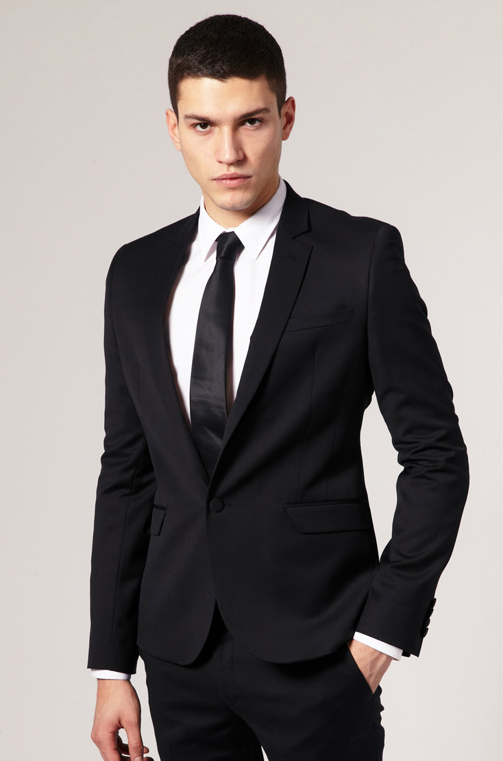 Matthewaperry Suits Blog: Charming Tuxedos and Its Origination