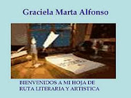 Graciela Marta Alfonso