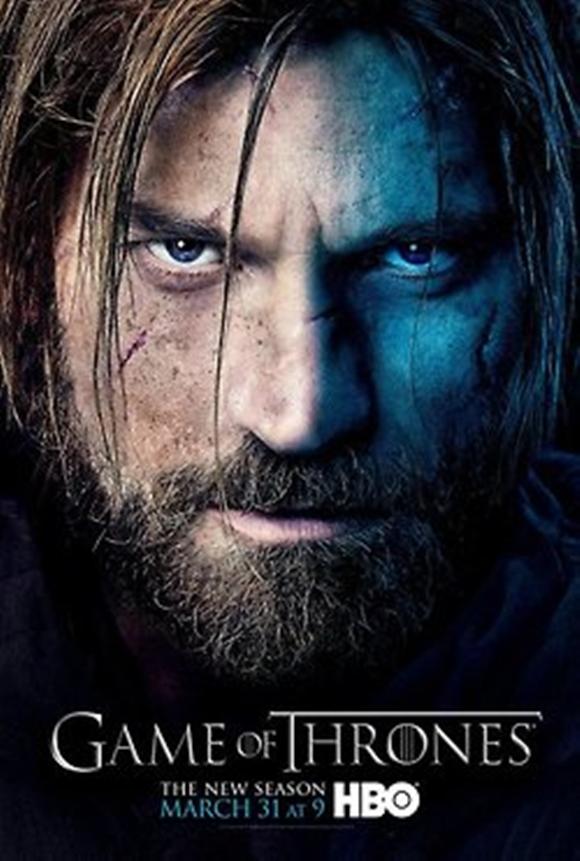 Game Of Thrones homem