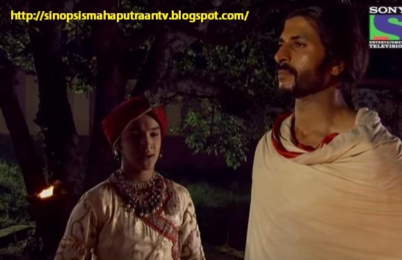 Sinopsis Mahaputra Episode 61