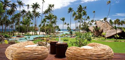 Escapada romántica en las Islas Fiji, viajes y turismo