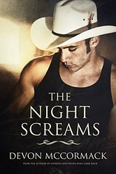 The Night Screams (Young Adult)
