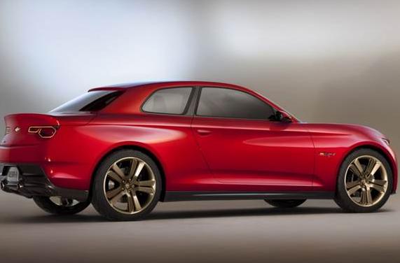 2015 Chevy Nova Concept 2015 chevy nova release date