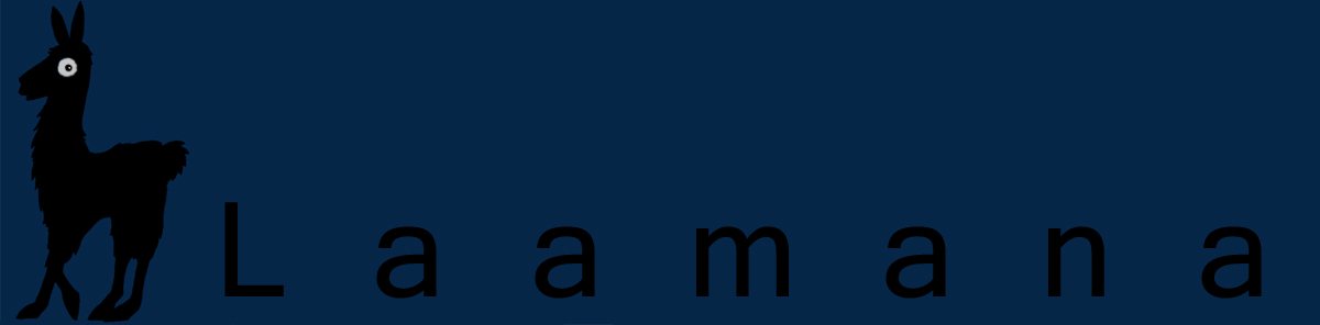 Laamana