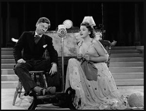 Judy Garland Knit