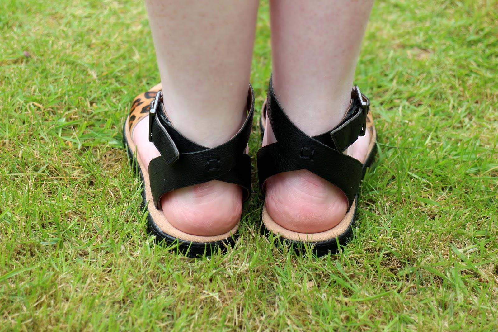 Clarks Sandals Summer