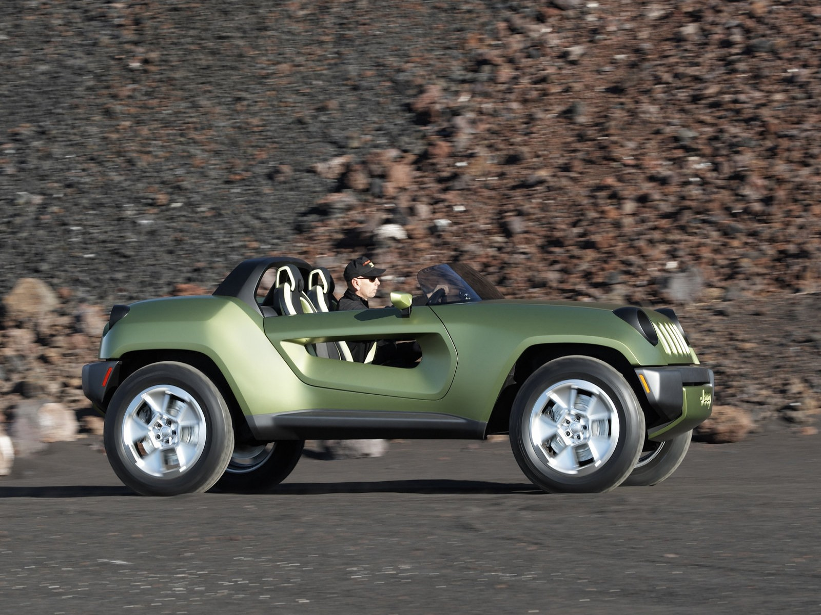 car pictures jeep renegade concept 2008. Black Bedroom Furniture Sets. Home Design Ideas