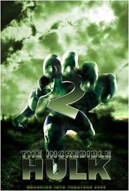 ver y descargar peliculas online en hd sin corte El increíble Hulk 2 (2008)