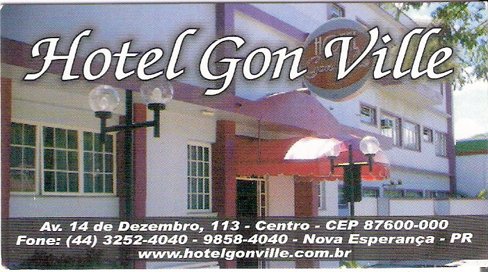 Hotel Gonville
