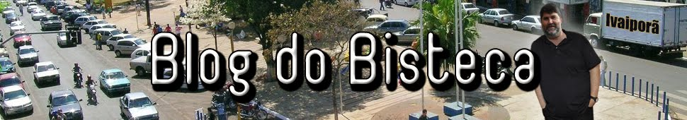 Blog do Bisteca