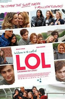 LOL – Zűrös kamaszok online (2008) szinkronizált