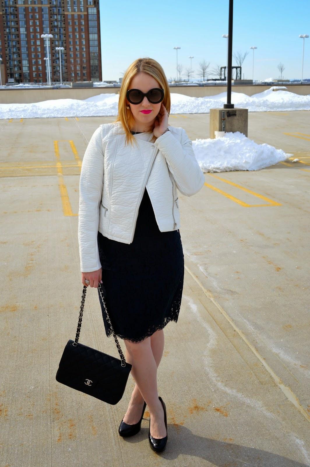 white-faux-leather-jacket