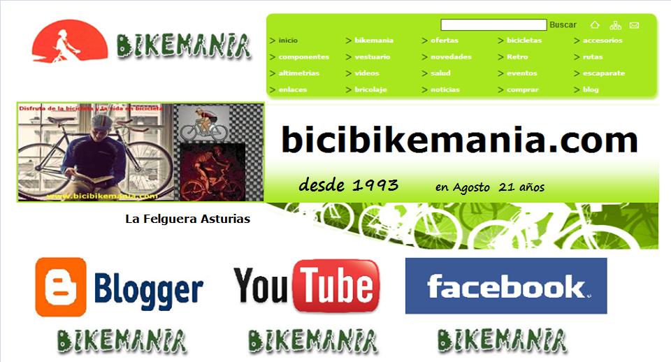 www.bicibikemania.com