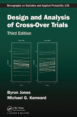 Design and Analysis of Cross-Over Trials - Free Ebook Download